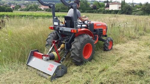 tracteur desvaux tracteur motoculture jardin. Black Bedroom Furniture Sets. Home Design Ideas