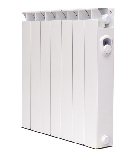radiateur ceram inertie 1500w desvaux radiateur ceram. Black Bedroom Furniture Sets. Home Design Ideas