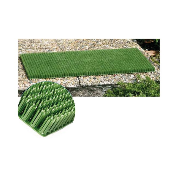 tapis astroturf plast vert 0m9 desvaux tapis astroturf. Black Bedroom Furniture Sets. Home Design Ideas